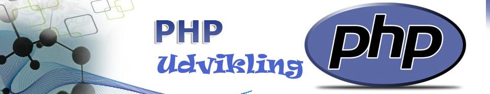 gratis online php kursus